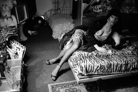 sognare persone nude .prostitute